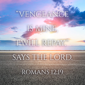 The Lord of Recompense