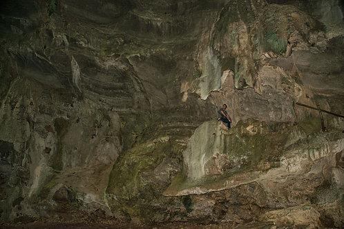 Tour a las cuevas de Mantetzulel
