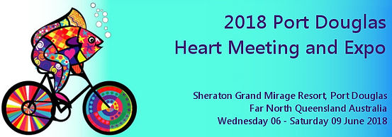 2015 Port Douglas Heart Meeting & Expo