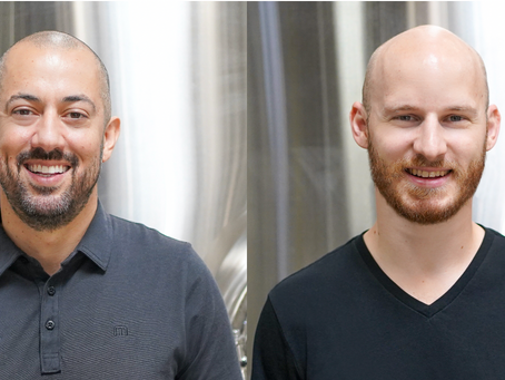 MEET OUR NEW TEAM MEMBERS BEN & BILL