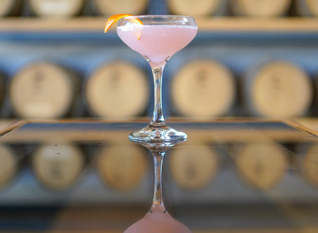 SCSW COSMOPOLITAN CRAFT COCKTAIL RECIPE