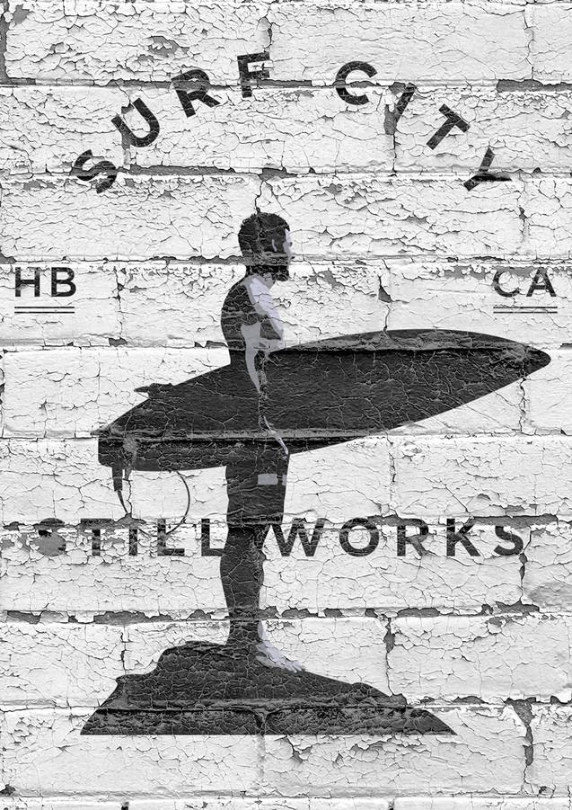 Surf City Still Works