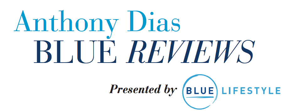 Blue Reviews