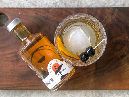 TOP 3 WAYS TO DRINK PIERSIDE BOURBON