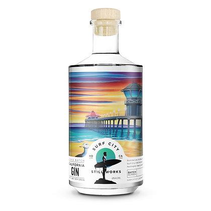 California Gin
