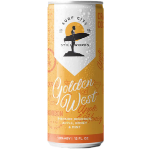 Goldenwest (4 pack)