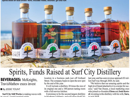 SCSW FEATURED IN OCBJ - A STORY OF MOMENTUM