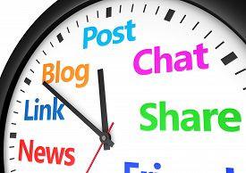 """SocialMedia"" is a FULL time J O B !"