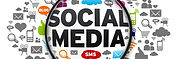 Multiple Social Media platforms that allow you to maximize your online business!