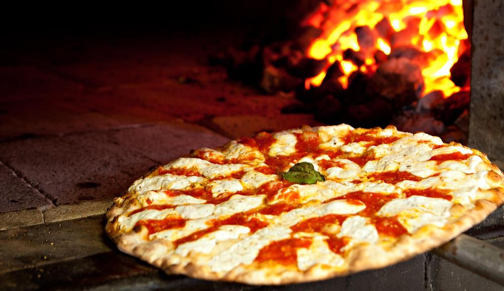 Grimaldi's Pizzeria, Brooklyn Pizza,