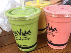 Have you been to one of these top rated #Smoothie / #Juice Bars ?