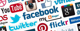 Well structured social media account for your business.
