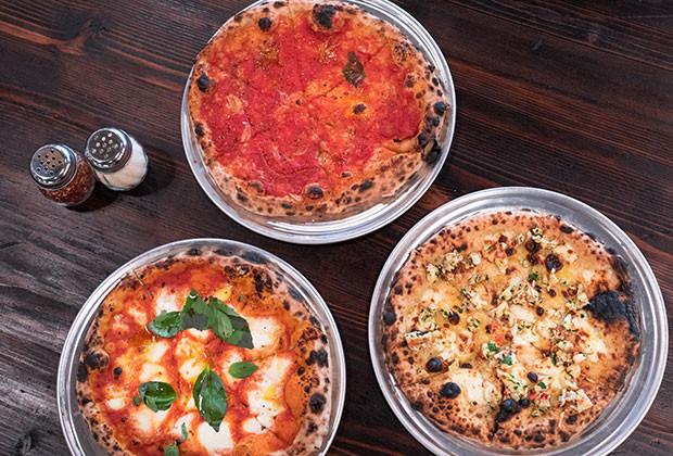 Philly Pizza, PizzeriaVetri,