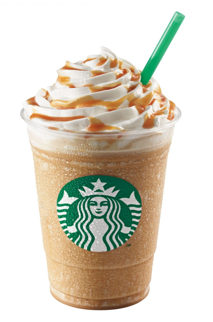 StarBucks, Brand Marketing, Logo