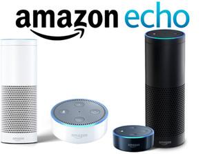Amazon ECHO!