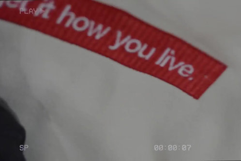 Get it How you Live Hoodie