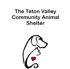 The Teton Valley Community Animal Shelter