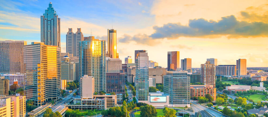 5 Reasons Why You Should Definitely Invest in Atlanta Real Estate