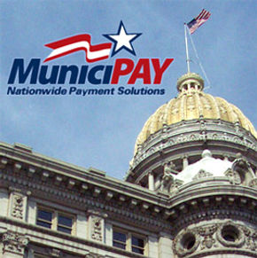 accept credit cards at government offices,