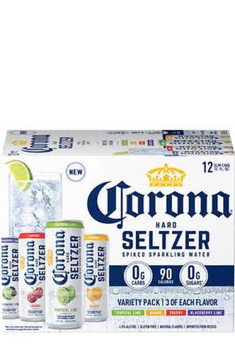 Corona Seltzer Variety Pack
