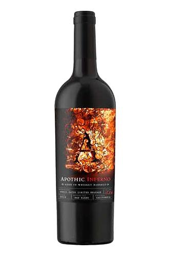 Apothic Inferno