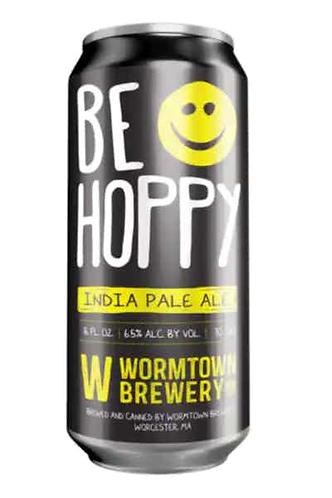 Wormtown Be Hoppy