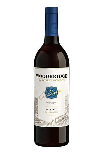 Woodbridge Merlot by Robert Mondavi