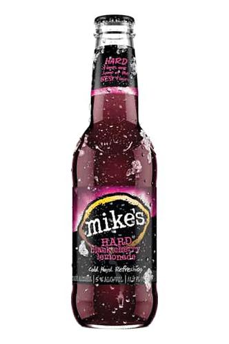 Mike's Blackcherry Lemonade