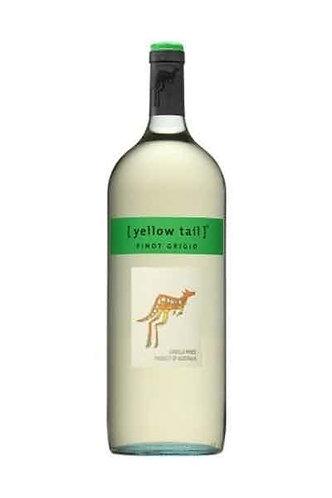 [ yellow tail ] Pinot Grigio