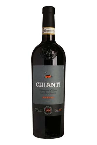 90+ Chianti Riserva (Lot 144)