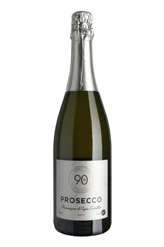 90+ Cellars Prosecco (Lot 50)