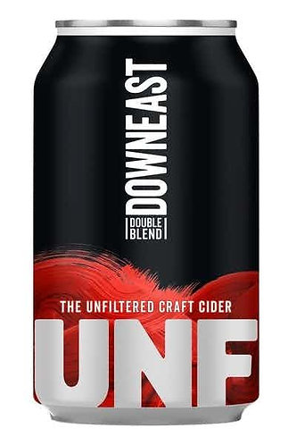 Downeast Double Blend Cider