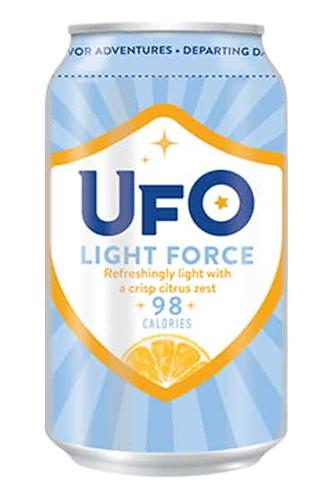 UFO Light Force