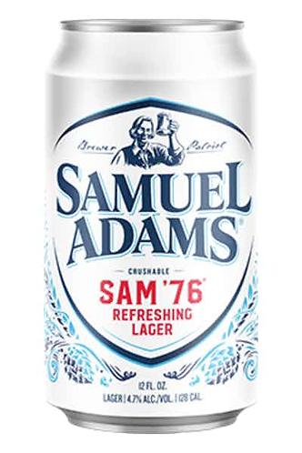 Samuel Adams Sam '76
