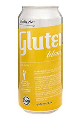Glutenberg Blonde Ale