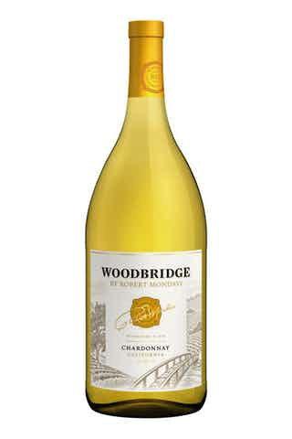 Woodbridge Chardonnay by Robert Mondavi