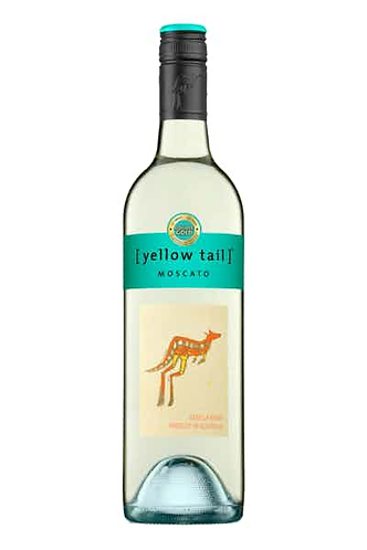 [ yellow tail ] Moscato