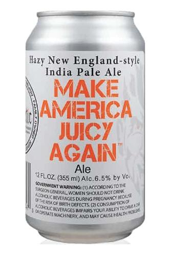 Heretic Make America Juicy Again IPA