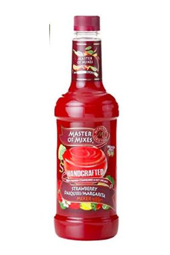 Master of Mixes Strawberry Daiquiri / Margarita Mixer
