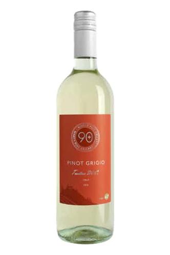 90+ Cellars Pinot Grigio (Lot 42)