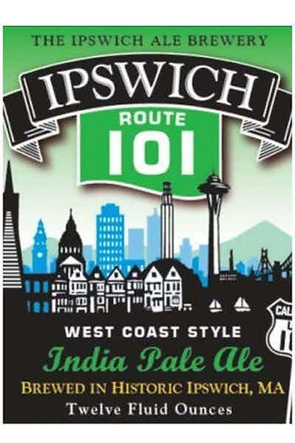Ipswich Route 101