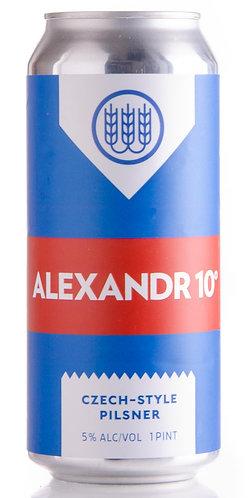 Schilling Alexandr Czech Pils