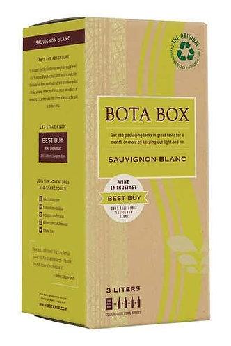 Bota Box Sauvignon Blanc