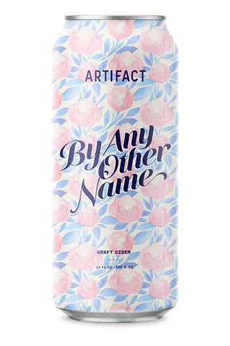 Artifact Cider By Any Other Name