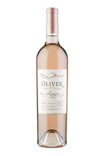 Oliver Cherry Moscato