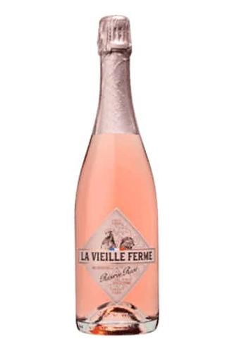 La Vieille Ferme Sparkling Reserve Rose