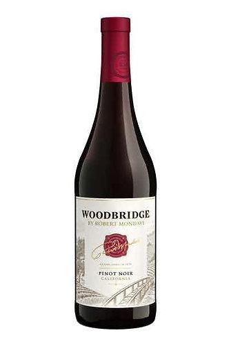 Woodbridge Pinot Noir by Robert Mondavi