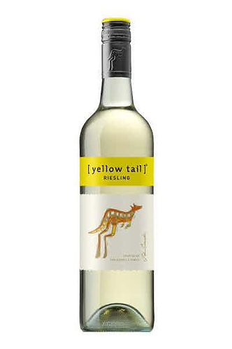 [ yellow tail ] Riesling