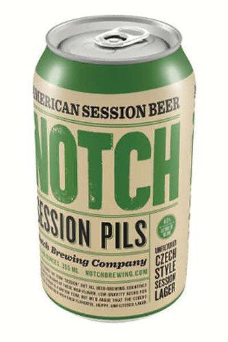 Notch Session Pils