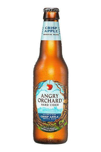 Angry Orchard Crisp Hard Cider